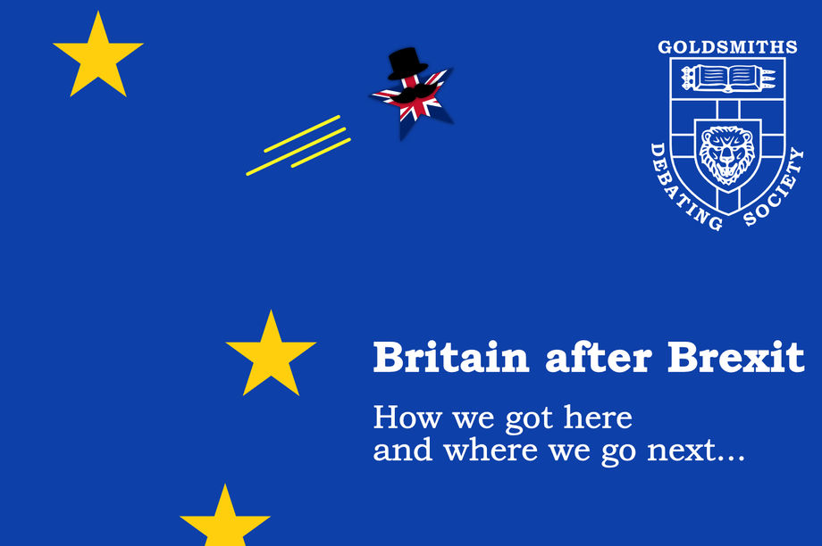 Britain after Brexit: How we got here and where we go next