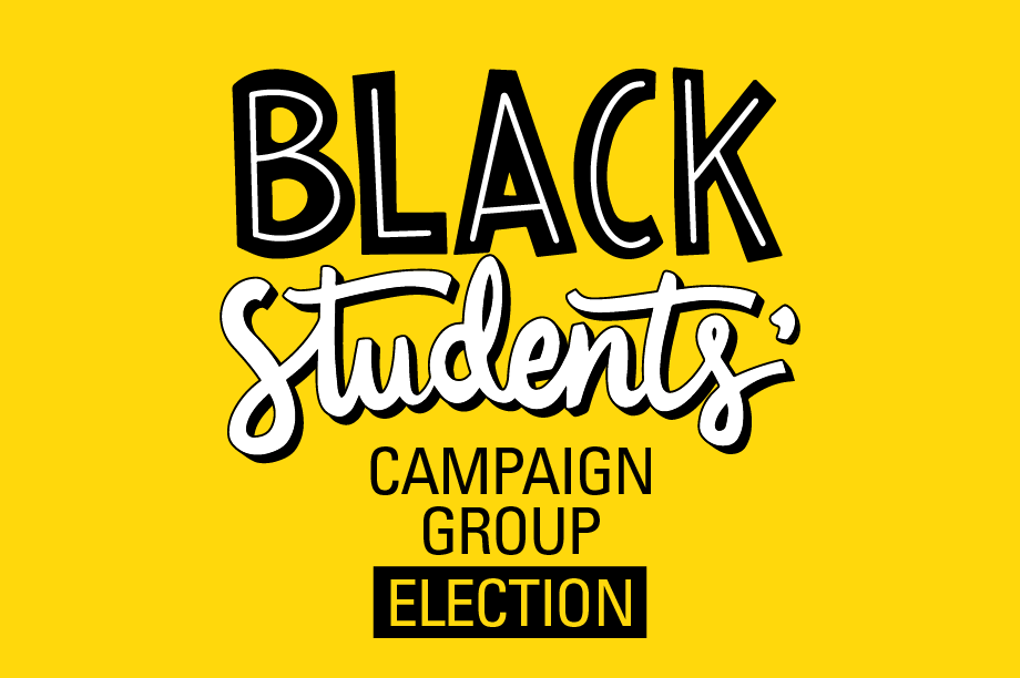 Black Students' Group Elections