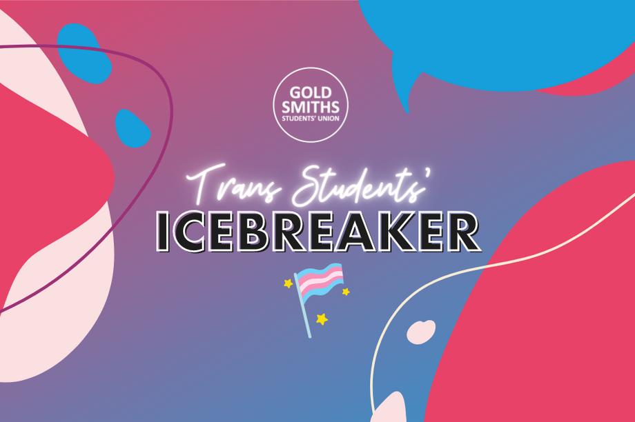 Transgender Students' Icebreaker (1)