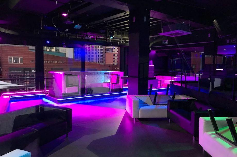 101 Nightclub